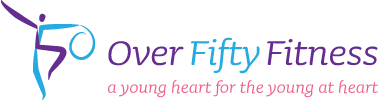 Over Fifty Fitness